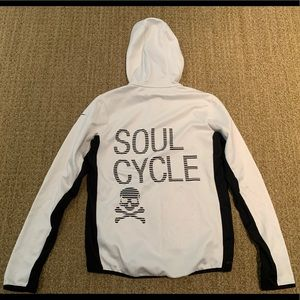 Nike x SoulCycle Hooded Zip-Up